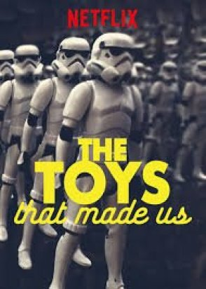 Image result for the toys that made us