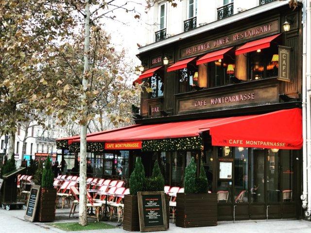 [Paris] 카페 거리6