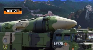 Image result for China's military parade will show Beijing's military ambition, including new nuclear missile