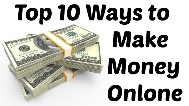 how to make money online without paying anything in kenya