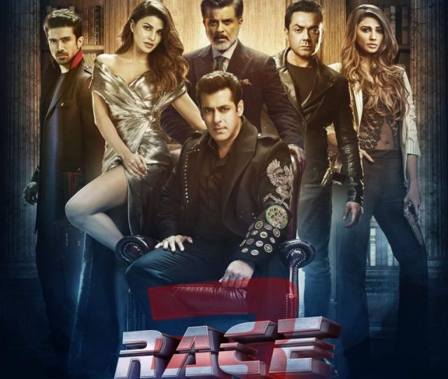 Free Watch Race 3 2018 Hindi Full Movie Download Hd 1080p