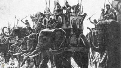 Timur's war, deadliest wars in history