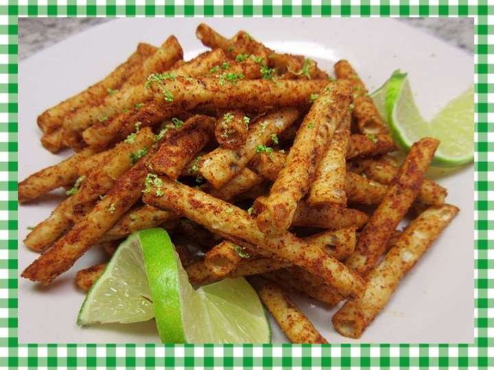 How To Make Takis Noodles Recipe