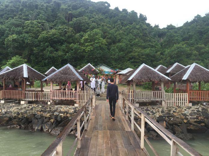 Tempat Wisata Aceh Barat Tempat Wisata Indonesia