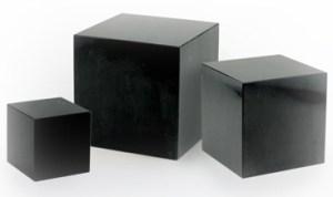 Granite-cubes
