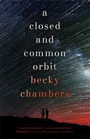 Becky Chamber's sequel 'Closed and Common Orbit'