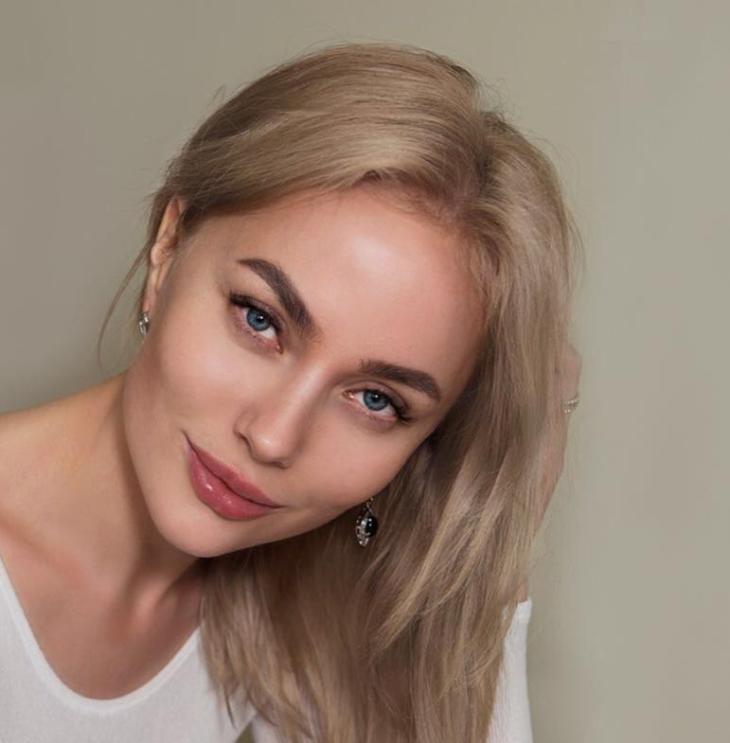 Ирина Коган