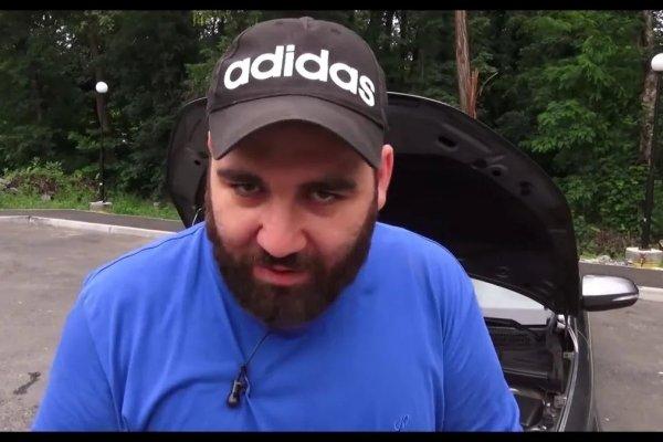 Марат (Борода) Колиев – автоблогер, создатель канала «ASATA chennel»