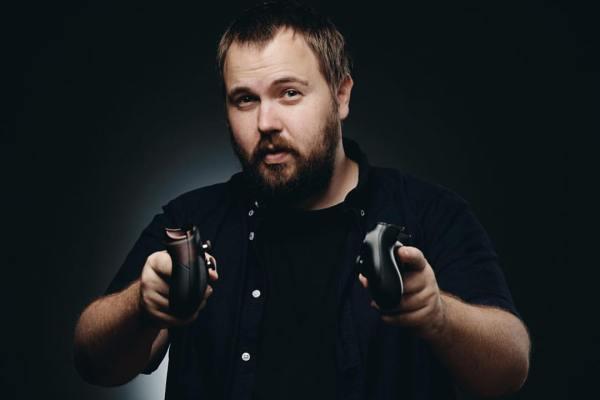 Валентин Петухов (Wylsacom) – блогер, эксперт, обозреватель