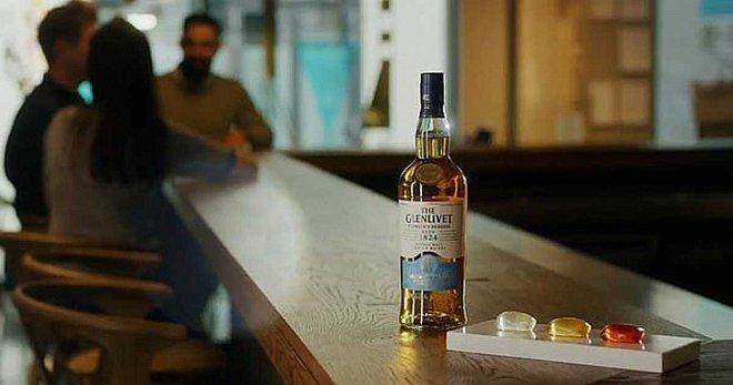 Капсулы с виски The Glenlivet