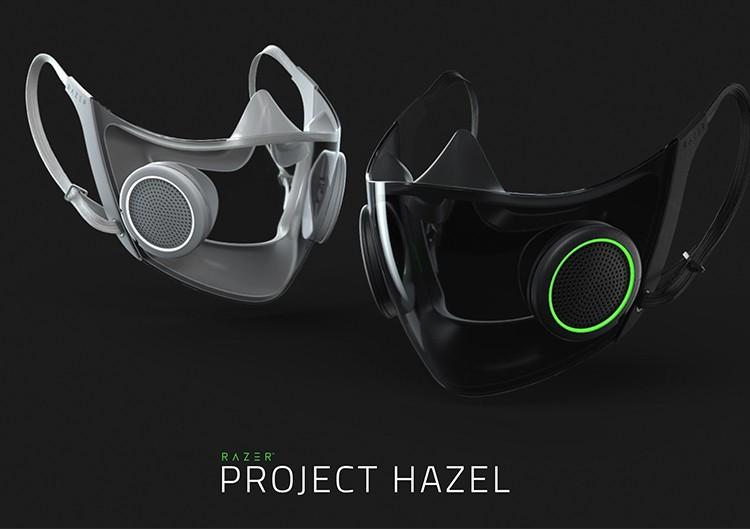 Защитная маска от Razer