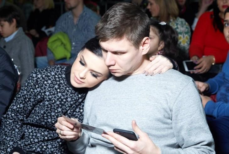 Дмитрий Сергеев – муж Елены Темниковой