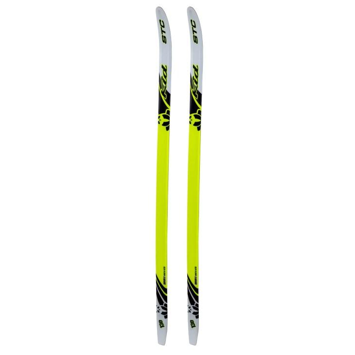 Как найти идеальные спортивные лыжи