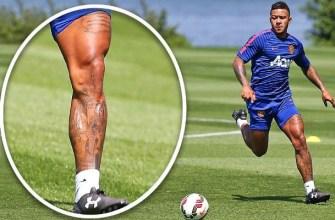 Почему спортсмены бреют ноги