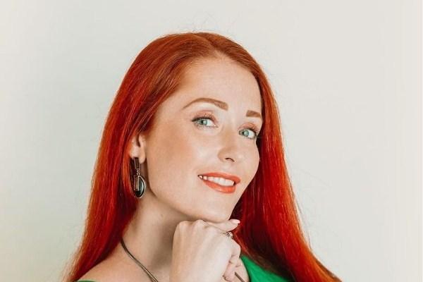 Мария Тронина