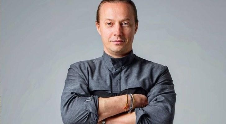 Василий Емельяненко (шеф-повар)