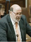 Jerry L. Steering arguing the Kim Zion Appeal