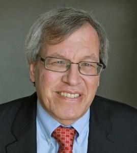 UC Berkeley Law School Dean Erwin Chemerinsky