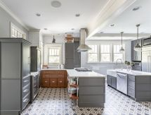 Spectacular Kitchen Remodel Ideas And