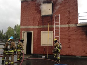 Live Fire Training 4