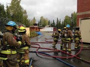 Live Fire Training 3