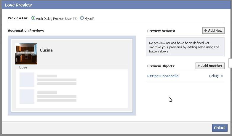 Facebook Open Graph Tutorial - Built-in Like  (6/6)