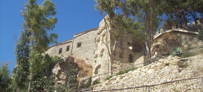 Siziliens Süden – Castello Chiaramonte