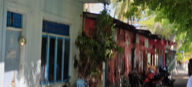 Maledivische Local Islands – Ein Besuch auf Fenfushi
