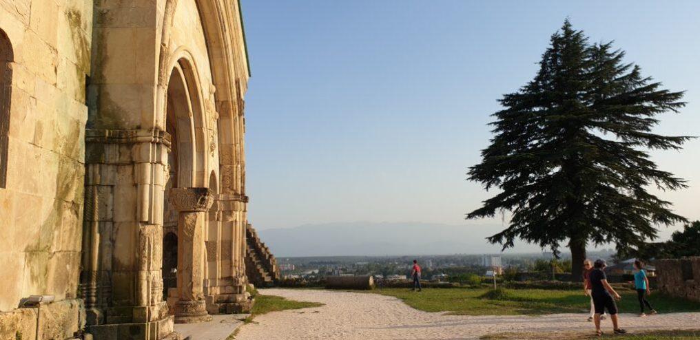 Die Bagrati-Kathedrale