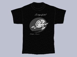 Zeitgefuehl_Shirt