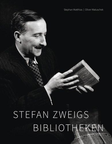 Wo ist Stefan Zweigs Bibliothek geblieben?