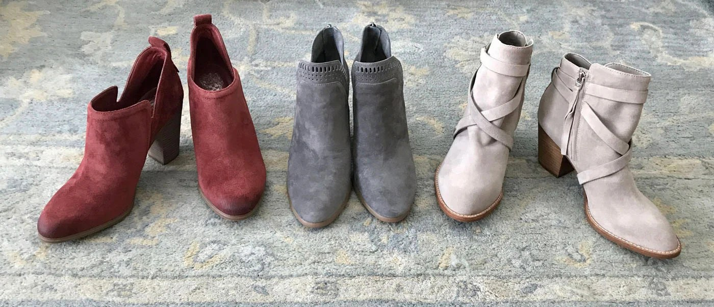 Ankle Boots Women's Boots: Find the latest styles of Shoes from failvideo.ml Your Online Women's Shoes Store! Get 5% in rewards with Club O!