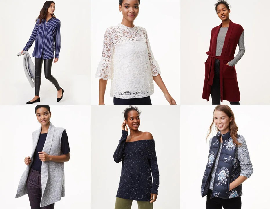 LOFT Friends and Family Sale