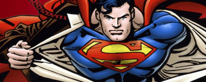 Execution superman