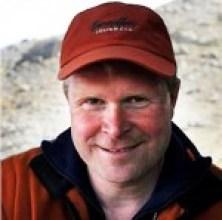 Stefan Helgi Valsson tour guide Reykjavik Iceland