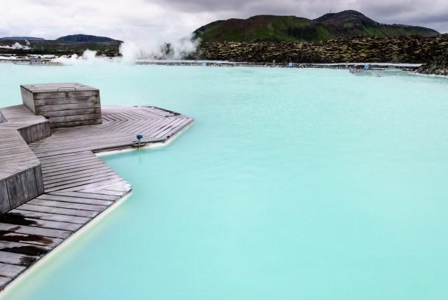 Reykjavik, Reykjanes and Blue Lagoon