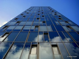 Looking Up Architecture