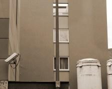 Surveillance idyll, 2014