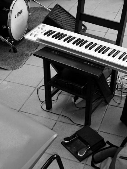 Improvised Music, 2014