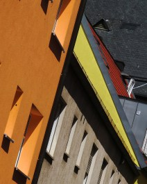 Roofs (Würzburg), 2015