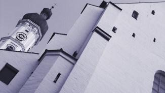 Stadtpfarrkirche (Landsberg), 2015