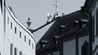 Roof composition (Würzburg), 2015