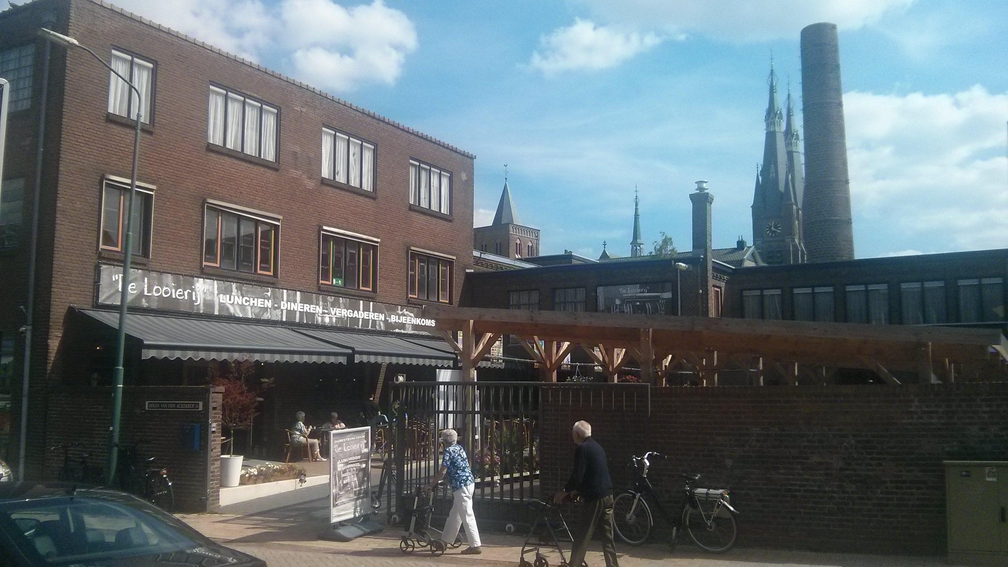 Niederlande 2017  Stefan Hocks Blog