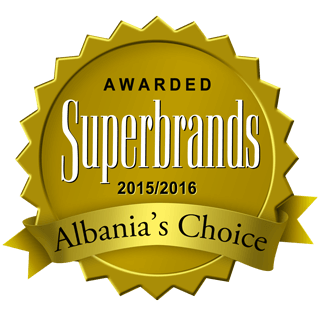 Superbrands Award for 2015 & 2016