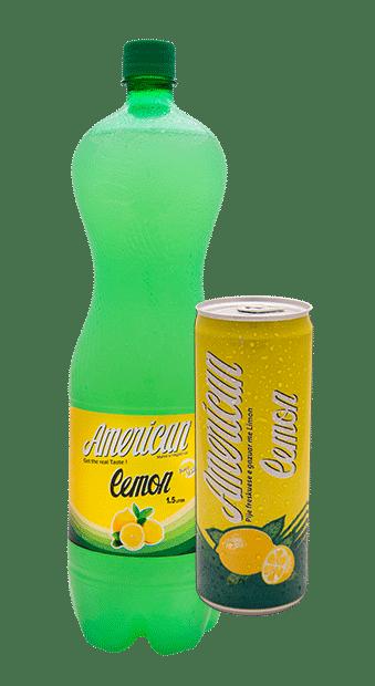 American Lemon pet & kanace