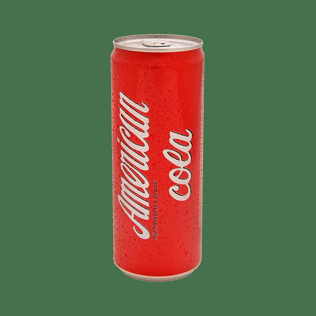 American cola kanace 0.33L