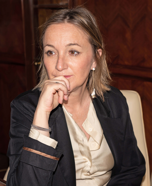 Stefania Demetz - Donna manager - consulente