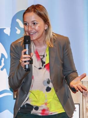 Stefania Demetz Formazione Event Management