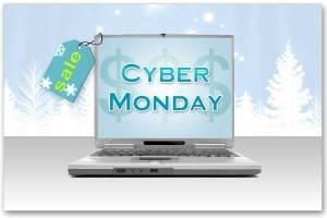 Cyber Monday-Lunea Cibernetica are promotii cu reduceri online in 2012