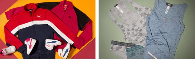 eMAG a dat startul la vanzari de produse Fashion Days